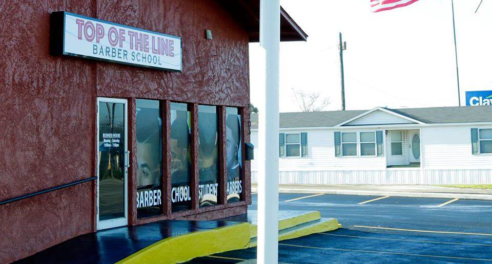 Top Of The Line Barber School San Antonio